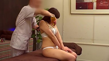 massage aloma therapy vol 5 with so thetapy girl