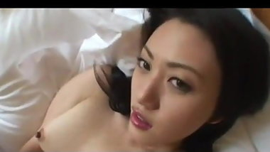 Japanese cute girl homemade sex