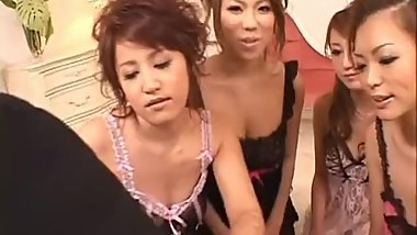 PoV Foursome Soap Ladies