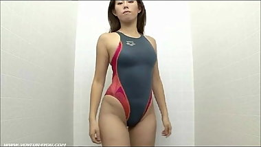 Voyeur Swimsuit Fashion Show