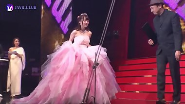 FANZA Adult Awards 2019 - Best Japanese Actress JAV Awards 2019