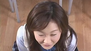 Japanese Cum Bukkake Asian and Cum Eating