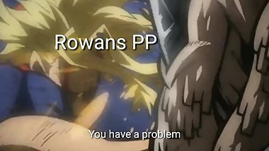Rowans PP - The Epic Climax