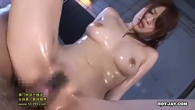Japanese Girls fucked nice teacher in classroom.avi